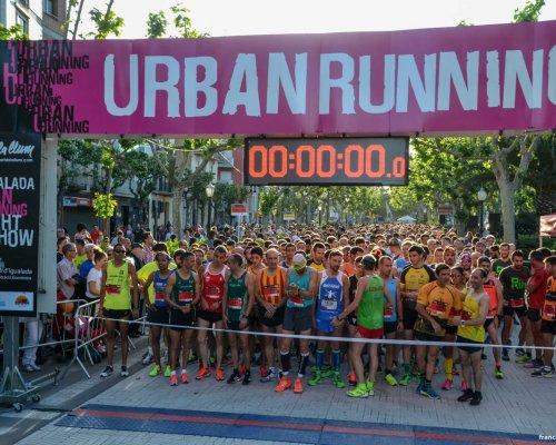 Cap de setmana d'Igualada Urban Running Night Show, cap de setmana de preventius