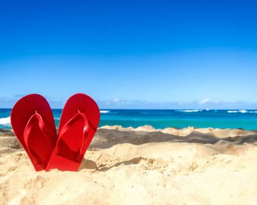 5 claus perquè l'estiu no es converteixi en enemic del teu cor