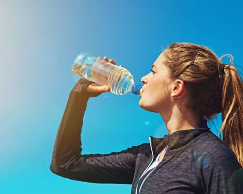 La hidratació, clau per a la salut cardiovascular