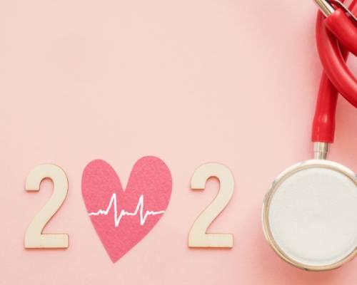 Any nou, vida nova: Així pots regalar vida al teu cor