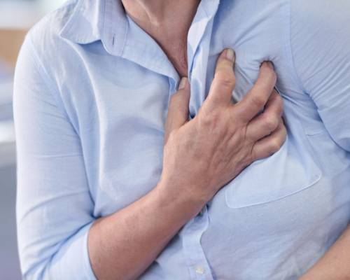 5 senyals que t'avisen d'un atac al cor