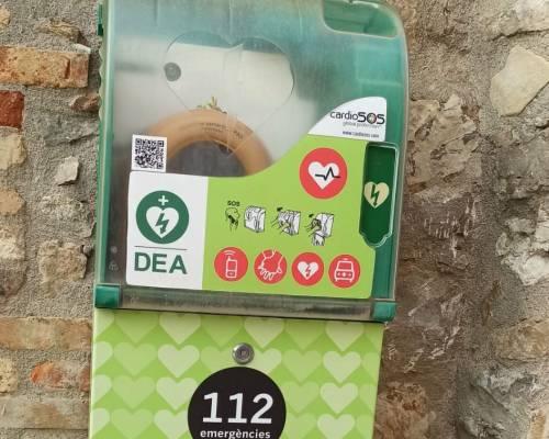Motius per instal·lar un desfibril·lador o DEA de Cardiosos