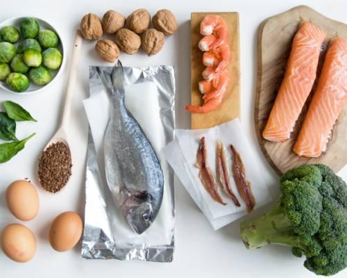 On trobar als grans aliats del cor, els àcids grassos omega 3?