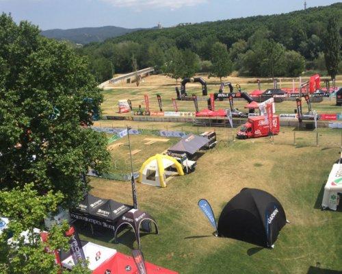 El gran festival de ciclisme Sea Otter Europe compta amb els serveis de Cardiosos